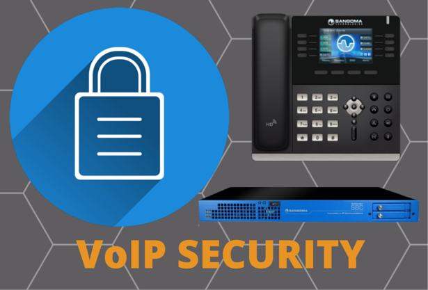 VOIP Security Assessment
